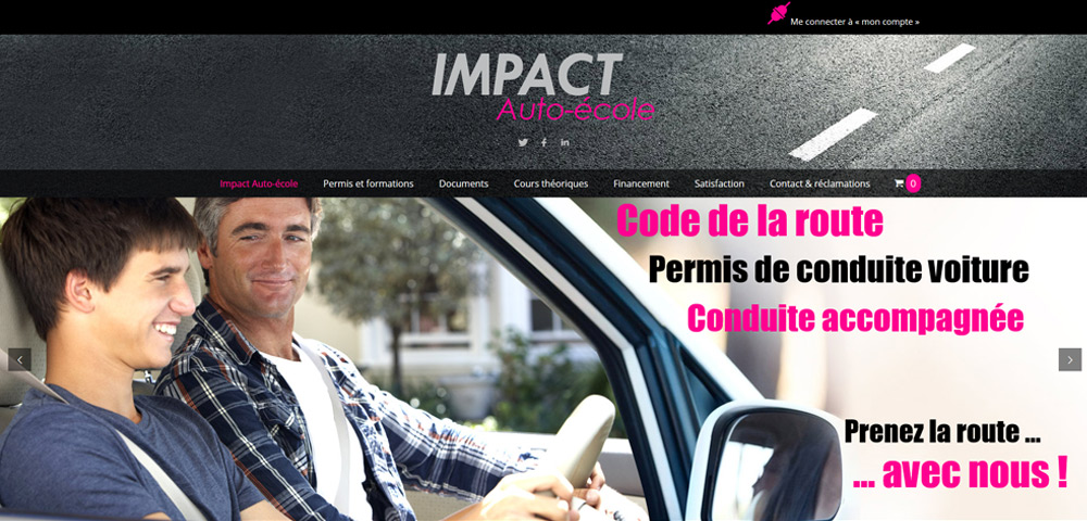 creation de site internet impact-permis