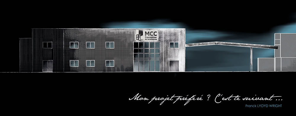 création invitation groupe-mcc