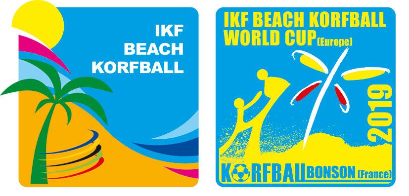 création logo korfball